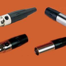 TA4M热电阻连接器 美国omega小型热电阻连接器