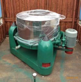 现货供应SS800型三足式离心机 三足脱水机 三足甩干机