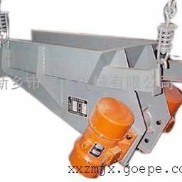 卓美机械振动给料机系列-GZG振动给料机 MZG振动给料机