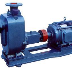供应50ZX14-32农用自吸泵 靖江自吸泵