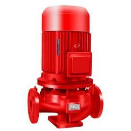 供应XBD12.5/15-80L立式单级消防泵