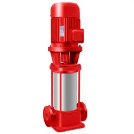供应XBD6.6/1.11-(I)25*6立式单级消防泵