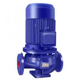 供应ISG100-200管道泵 热水型管道泵