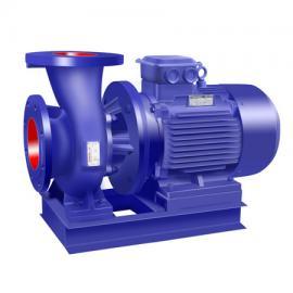 供应ISW40-250(I)管道泵 isw卧式管道泵