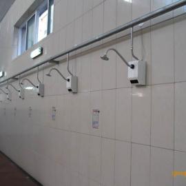 明装单温一体化淋浴器