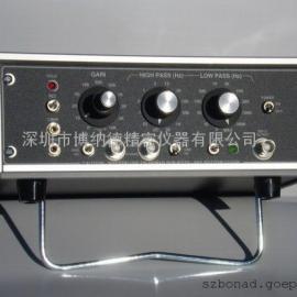 美国DL进口电压前置放大器DL1201