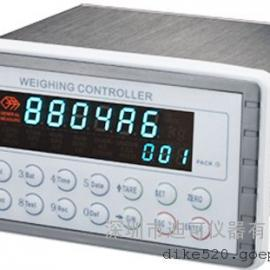 GM8806A-4杰曼GM8806A4型材控料双用称重丰采