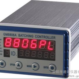 GM8806A4称重控制器-行情走势GM8806A4仪表