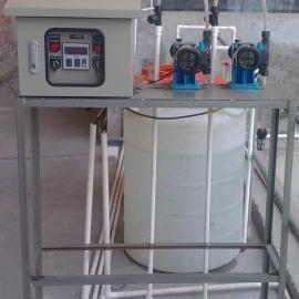 脱硫脱硝自动加药