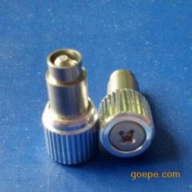 PF09/PF10涨铆式松不脱螺钉|不锈钢弹簧螺钉厂家