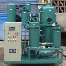 通瑞牌ZJD-75真空净油机,机油液压油真空脱水滤油机