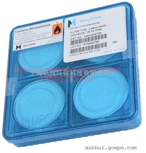 美国Millipore密理博SDI仪专用膜片