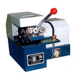 Q-2A金相试样切割机