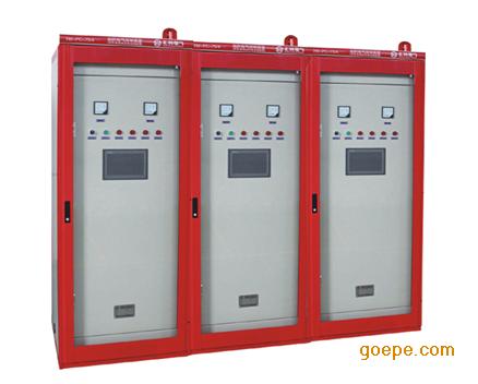 一用一备直启动 消火栓泵控制柜 系统 乐清市汇
