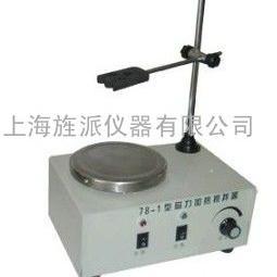 78-1恒温磁力搅拌器价格|数显恒温磁力搅拌器78-1厂家