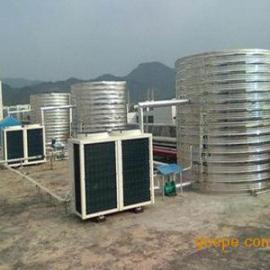 东莞,惠州空气源热泵,员工生活用水加热,省电节能热泵热水器,