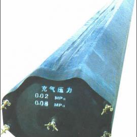 预制混凝土空心板充气芯模的优势