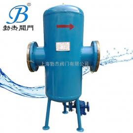 BJAS双挡板蒸汽汽水分离器
