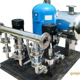西安无负压变频供水设备厂家