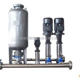 西安无塔自动上水器生产厂家