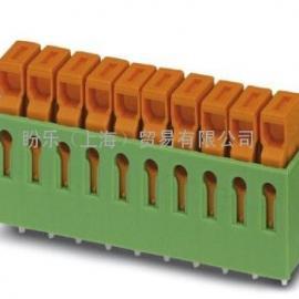Phoenix端子 FBST 500-PLC BU 2966692