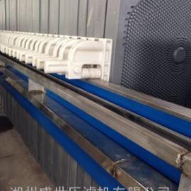 浙江湖州厂家供应隔膜压滤机