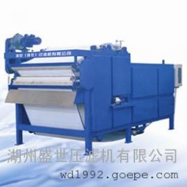 浙江厂家供应带式污泥脱水机压滤机