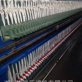 大型压滤机板框机浙江湖州厂家直销