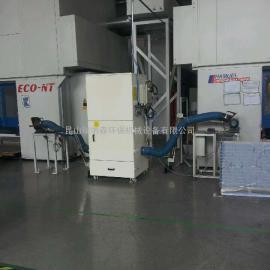 单机除尘器,单机集尘机,单机脉冲除尘器,移动式单机除尘器