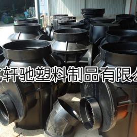 雄县塑料检查井生产厂家88