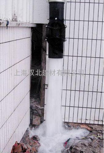 上海专业虹吸排水系统工程安装公司