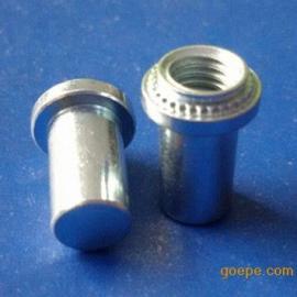 密封螺母|压铆式防水螺母|B-M5-2密封螺柱