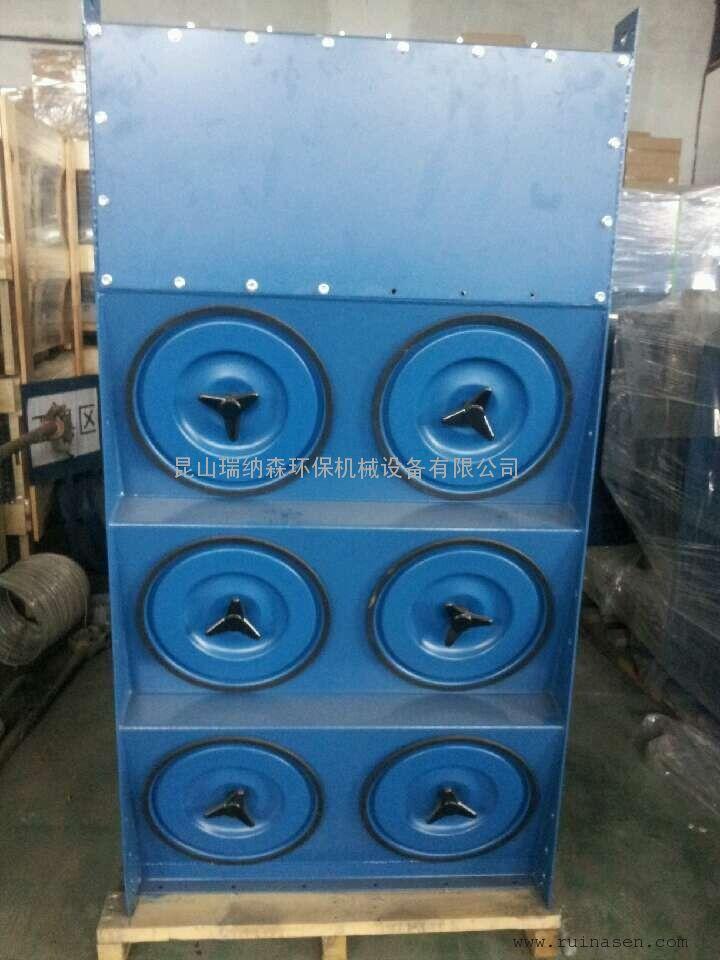 焊接制造行业――焊烟集尘机