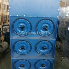 焊接制造行业——焊烟集尘机