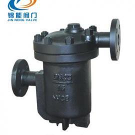 ER25倒置桶先导式蒸汽疏水阀