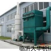 金富民HPCM型防爆脉冲车间中央除尘器木工化工电镀车间均有