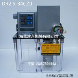 建河零售DR2.5-34CII油脂主动光滑油泵 380V 90W 大型有选择