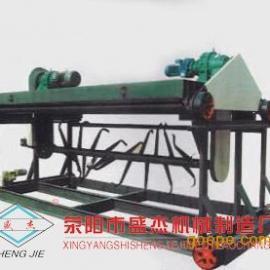 鸡粪翻堆机|发酵翻堆机|有机肥发酵设备