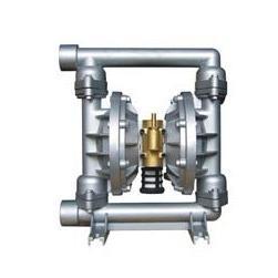 供应QBY-100隔膜泵 防爆隔膜泵 铝合金隔膜泵