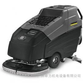 全新自走洗地机