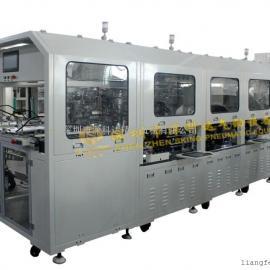 液晶屏邦定机自动线 S80-FOG自动邦定机