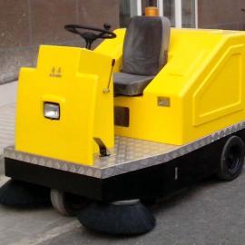 青羊居民小区扫地车垃圾清扫车驾驶式扫地机小型道路清扫车