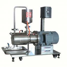 供应全简WSM-1L实验室卧式研磨机