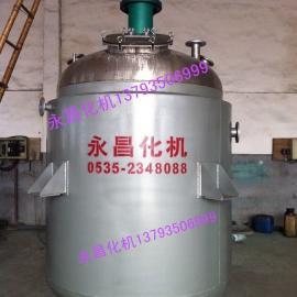 电加热反应釜、真空型捏合机