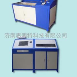塑料软管压力试验台-软管耐压爆破试验台