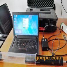 根系测量监测系统