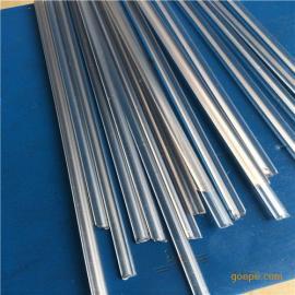 广东PVC透明塑料焊条 厂家直销进口焊条