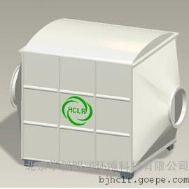 气溶胶净化器