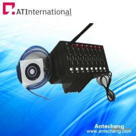 移动联通电信8口解合约机机卡分离消耗流量改串码机器