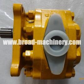 SD32配件变速泵长治07433-71103